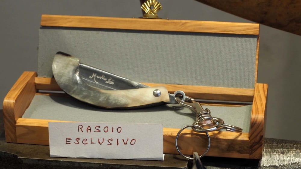 In vetrina da Bottini il prodigio di un perugino: ecco il ...