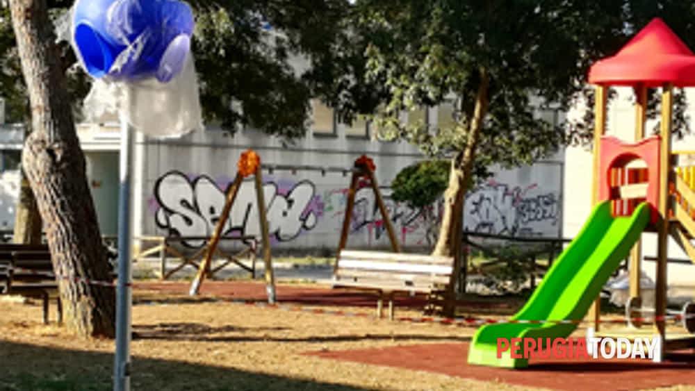nuovo parco giochi a ponte felcino-2
