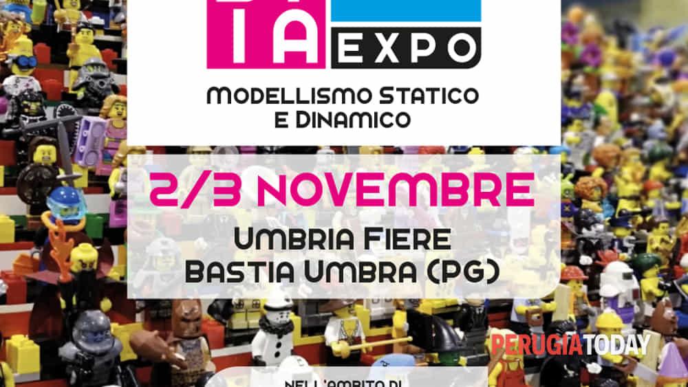 expo elettronica, umbriafiere 2/3 novembre 2019-2
