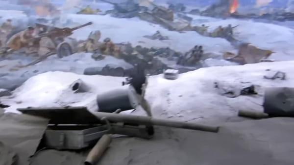 VIDEO - Omo Nero e Bucefalo alla conquista del Kazakhstan