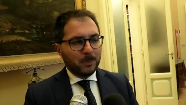 """VIDEO Elezioni regionali Umbria, Psi: """"I nostri candidati convintamente nella lista del candidato presidente Bianconi"""""""