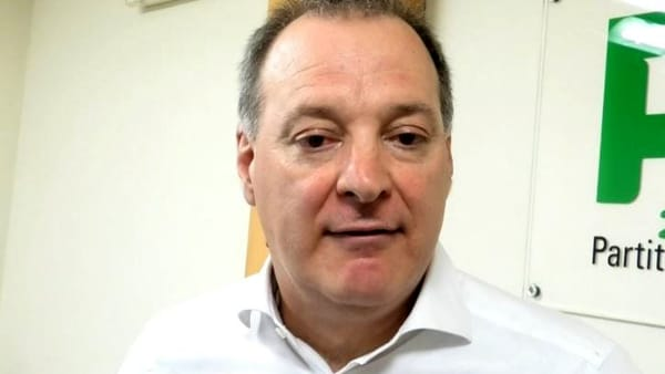 """VIDEO Partito democratico, appello dei 104 al commissario Verini: """"Confrontiamoci e ritroviamo l'unità"""""""
