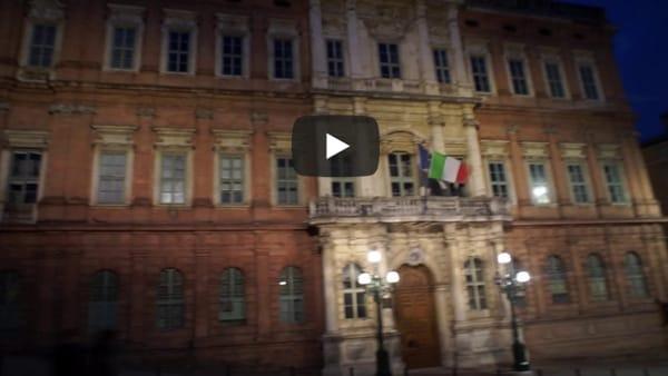 VIDEO - Perugia in a Covid, il corto di Alessio Franchi dedicato alla città