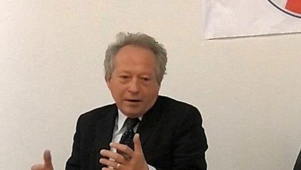 """VIDEO Elezioni, +Europa si presenta. Marco Taradash in Umbria: """"Un'alternativa al centro dello schieramento politico"""""""