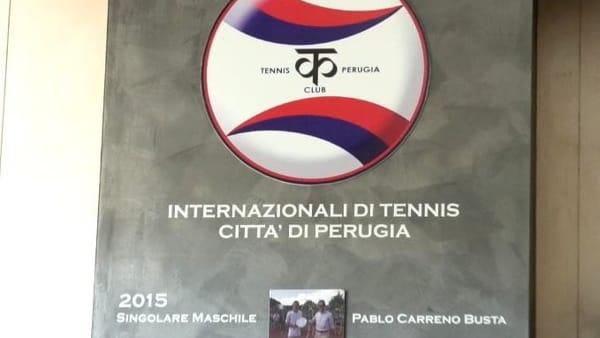 VIDEO Internazionali Città di Perugia, il tennis protagonista con la quinta edizione del challenger