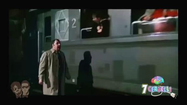 """VIDEO Coronavirus, l'ultimo appello dei 7Cervelli: """"State a casa, somari"""""""