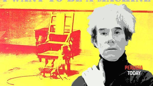 Torna a Perugia uno degli artisti più amati di sempre: mega mostra di Andy Warhol, 120 opere e oggetti unici