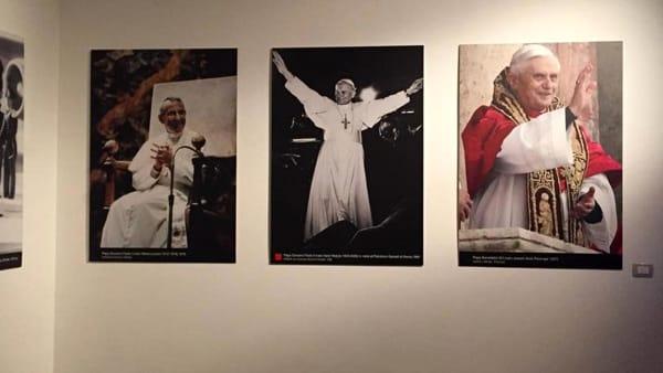 Papa Francesco ad Assisi, un programma straordinario per la mostra sui Giubilei del '900
