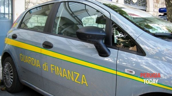 FLASH - Fly Volare, il presidente Chiparo arrestato dalla Guardia di Finanza