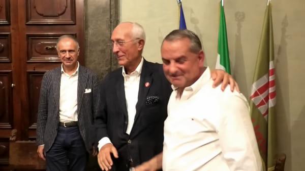 """VIDEO Umbria Jazz fa cento e diventa ambasciatrice dell'Umbria, Paparelli: """"E' il nostro più grande veicolo di promozione"""""""