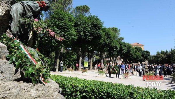 XX Giugno, tutte le celebrazioni in programma a Perugia