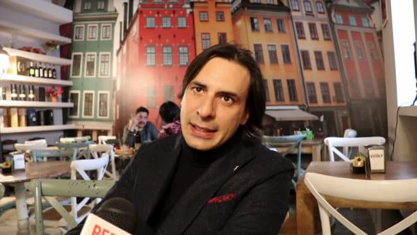 VIDEO Caffè espresso patrimonio Unesco, un prof dell'Università di Perugia dietro la candidatura