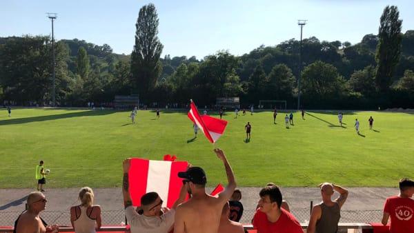 VIDEO Serie B, prima amichevole per il Perugia di Oddo, applausi all'ingresso in campo