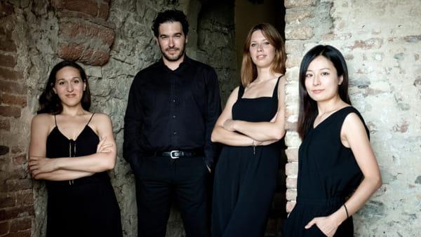 Festival Internazionale Giovani Concertisti di Castel Rigone, un'anteprima