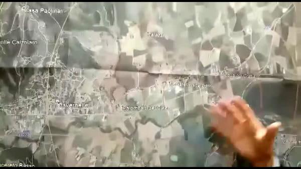 VIDEO - Presunti veleni a Pietrafitta, gli avvocati dei comitati contro l'archiviazione