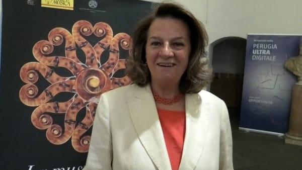 """VIDEO Amici della Musica e Fondazione Cucinelli, quando le note uniscono. Calabro: """"Sarà una stagione meravigliosa"""""""
