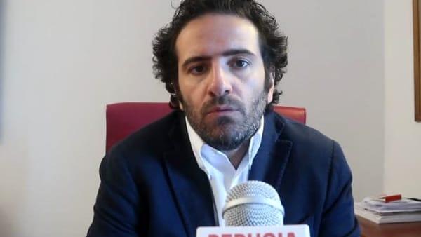 """VIDEO Commissione antimafia, Leonelli: """"La legge regionale è pronta, peccato aver chiuso in anticipo. Attenzione al riciclaggio"""""""