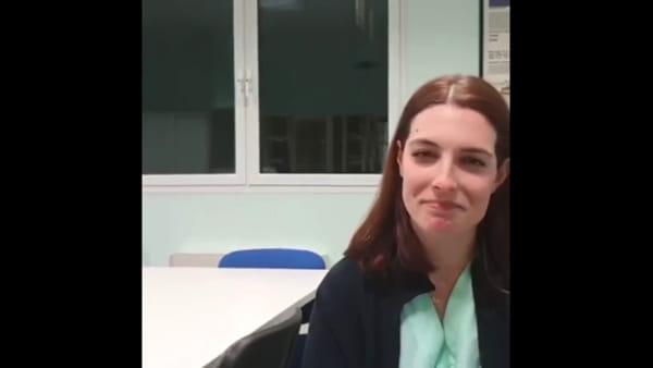VIDEO Coronavirus, da Città di Castello al Sant'Anna di Ferrara: l'appello di un medico tifernate