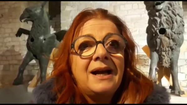 VIDEO - In Commissione Urbanistica si parla di trasporti e viabilità, il consigliere Casaioli illustra le proposte