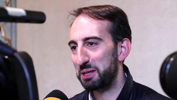 "VIDEO Regione Umbria, Caparvi (Lega): ""Giunta, vogliamo tre posti. Dimissioni per chi entra"""
