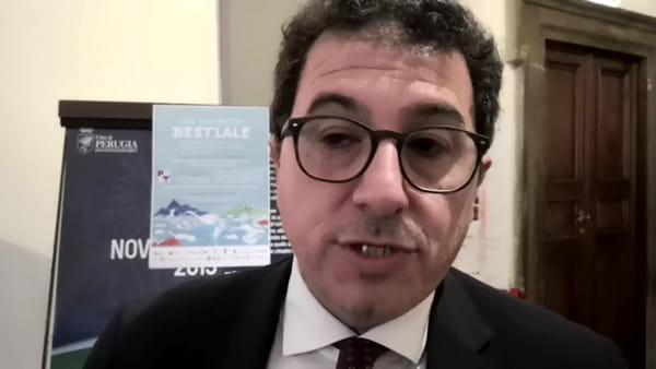 VIDEO Il Post riapre i battenti: nuovo cda, nuove iniziative per il polo museale della scienza di Perugia