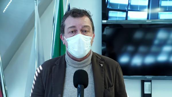 """VIDEO Coronavirus, accordo per i test a domicilio. L'assessore Coletto: """"Servizio fondamentale grazie ai volontari"""""""