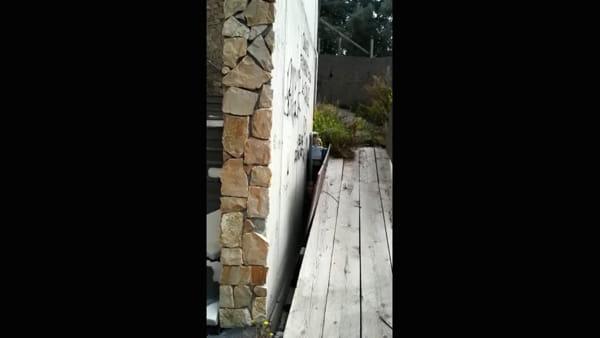 VIDEO Degrado alla Nuova Monteluce, la denuncia di Federconsumatori