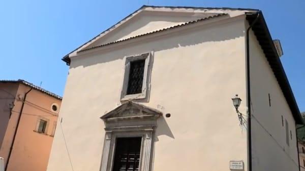 VIDEO Poggiodomo, viaggio nel comune più piccolo dell'Umbria: bellezze e bontà di una perla della Valnerina