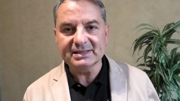 """VIDEO Umbria e povertà, Paparelli: """"Crisi, un fenomeno complesso, il lavoro non basta. Reddito di cittadinanza? Non è la soluzione"""""""