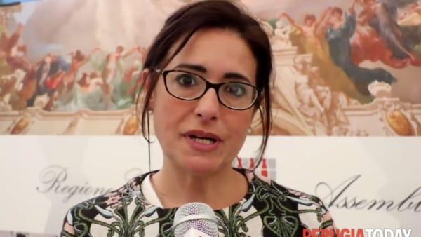 VIDEO Elezioni a Perugia, Francesca Tizi (M5S): la mia candidatura per far uscire la città dall'immobilismo