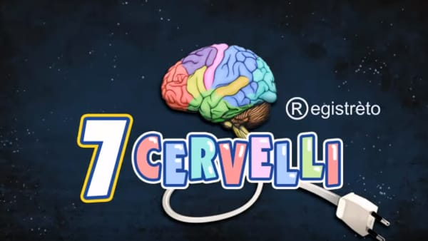 VIDEO 7Cervelli, l'ultimo video della stagione di volley: la lettera alla Sir Safety