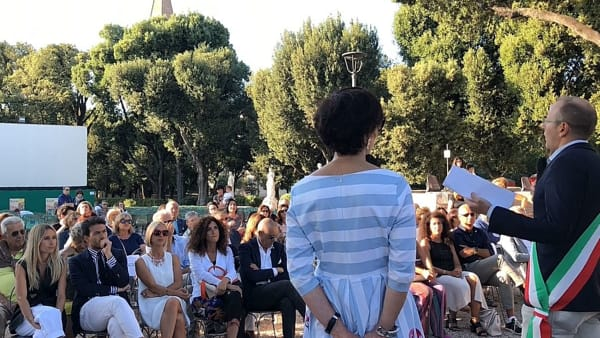 VIDEO Art bonus, Perugia premia la generosità dei suoi mecenati