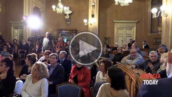"""VIDEO - Umbria in rosa 2018, il premio alle super donne: """"Orgogliose e onorate"""""""