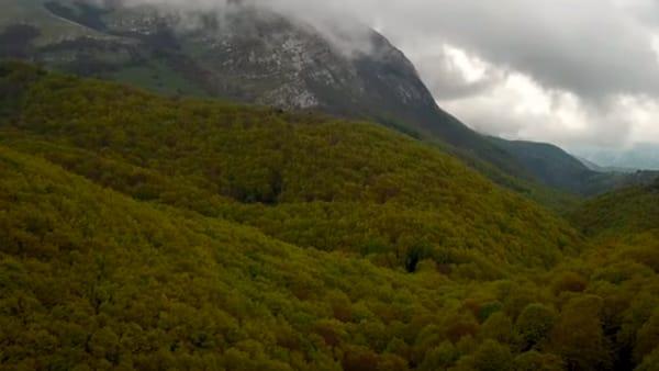 VIDEO L'Umbria delle meraviglie: la Val di Ranco come non l'avete mai vista