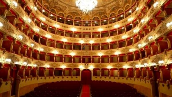 """Arriva al Morlacchi la """"Tosca"""", è il progetto Grande Lirica Perugia"""