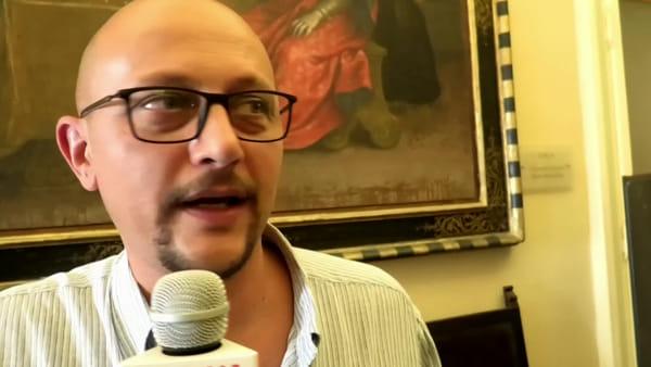 """VIDEO Elezioni regionali, Umbria civica: """"Prima il programma, poi i nomi. Fora non è all'ordine del giorno"""""""