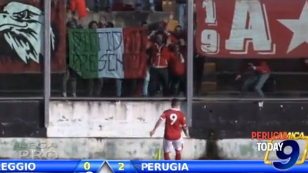 Viareggio - Perugia 0-2 | Highlights and Goals | Prima Divisione GIRONE B
