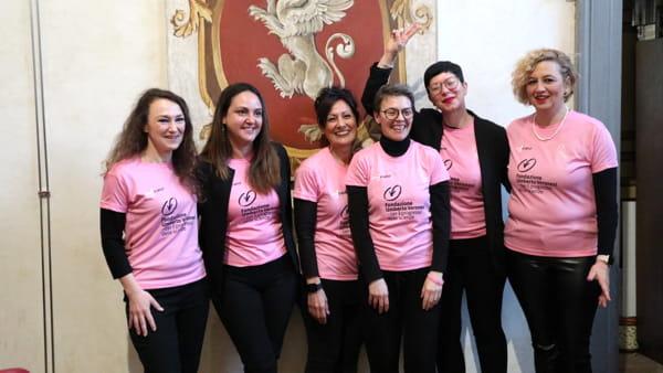 """VIDEO Pink is Good, di corsa contro il cancro: """"Le nostre runners esempio per tutte le donne"""""""