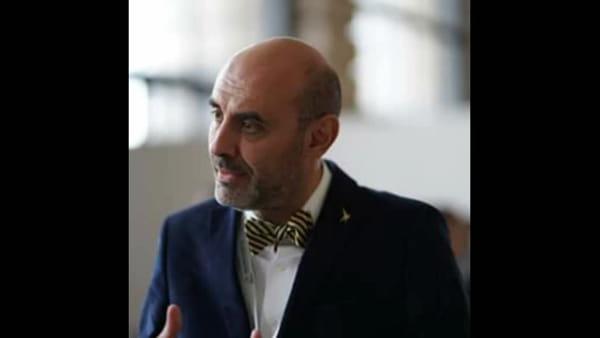 VIDEO - La Lega apre una sede a Fontivegge, intervista al senatore Pillon