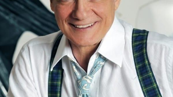 """Massimo Ranieri in concerto ad Assisi con il suo """"Sogno e son desto…in viaggio"""""""