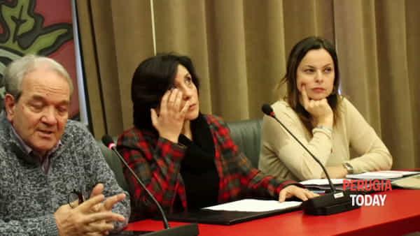 """VIDEO Dopo il gemellaggio, all'Iis """"Giordano Bruno"""" di Perugia arriva il corso di cinese"""