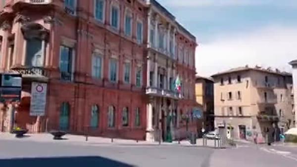 VIDEO - #alcentrodinuovo, Perugia e i suoi commercianti per una comunità che non si arrende