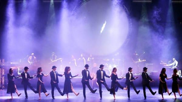 Assisi, al Riverock Festival danza e musica con Shine Pink Floyd Moon