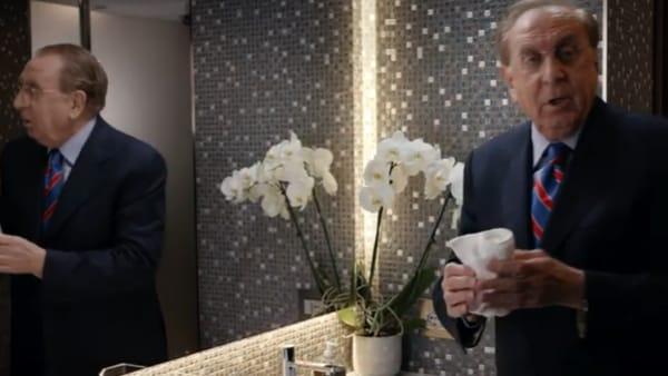 VIDEO Nuovo Coronavirus, i consigli di Michele Mirabella sull'igiene delle mani