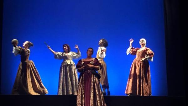 Pan Opera Festival e Panoperaround: tutti gli eventi collaterali di una grande manifestazione con al centro la musica operistica