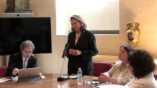 """VIDEO Sagra Musicale, Anna Calabro: """"La manifestazione continua a crescere: ora concerti in tutta l'Umbria"""""""