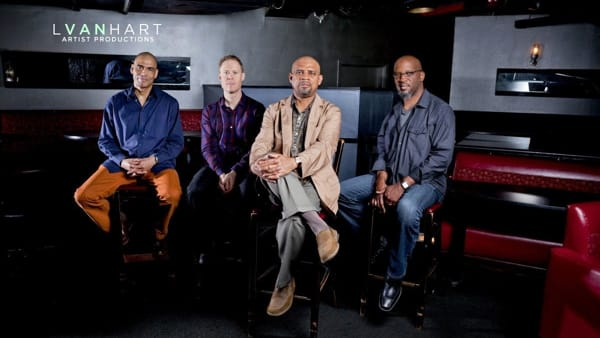 """Al via la stagione 2018-2019 del Jazz Club Perugia: concerto di apertura affidato al """"Wilsonian,s Grain Quartet"""""""
