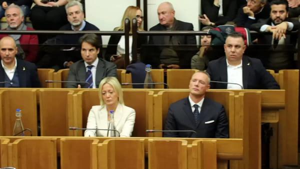 VIDEO Regione Umbria, iniziata l'undicesima legislatura. Per l'elezione del presidente serve una nuova votazione