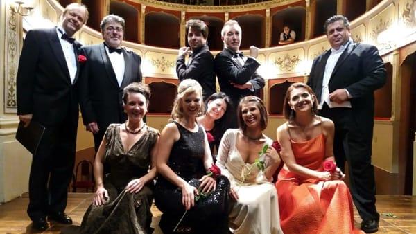Pan Opera Festival, a Panicale opera lirica e teatro musicale