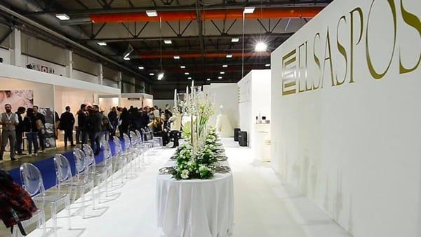 UmbriaSposi Expo, a Bastia torna la fiera del wedding in versione rinnovata